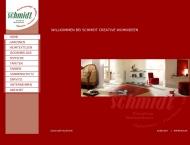 Bild Webseite  Regensburg