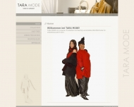 Bild Webseite  Trier