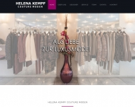 Bild Couture Moden Helena Kempf