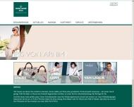 Bild Webseite Franz Sauer Köln
