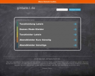 Bild Gintare L.-Modedesign & Second Creativ