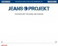 Bild Jeans Projekt
