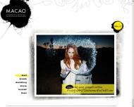 Website Macao Moden