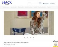 Bild Mack-Mode Modefachhandel