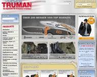 Bild TRUMAN Textilien GmbH
