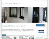 Bild Fenster - Haustüren Werres Fenster und Türen GmbH