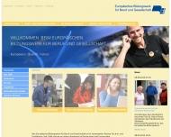 Bild Europäisches Bildungswerk für Beruf u. Gesellschaft gGmbH