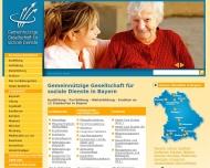 Bild Bildungszentrum f. Pflege, Gesundheit und Soziales