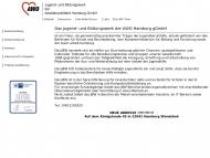 Bild Jugend- und Bildungswerk der Arbeiterwohlfahrt Hamburg GmbH Jugendprojekte