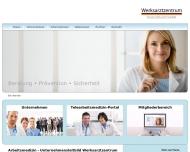 Bild Werkarztzentrum Deutschland GmbH