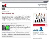 Bild DIE SCHULE-IFBE BZ GmbH Bildungszentrum Thür./Nordhes