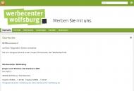 Bild Beschriftungen Werbecenter Wolfsburg
