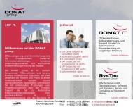 Bild Donat IT GmbH