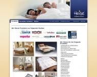 Bild Heise Betten GmbH & Co. KG