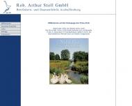 Bild Stoll Rob. Arthur GmbH, Bettfedern- und Daunenfabrik