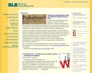 Bild Badische Landesbibliothek
