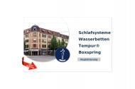 Bild OBZ Erfurt - Der Bettenfachhandel in Thüringen und Sachsen ...