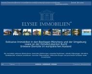Bild ELYSEE Immobilien e.K.