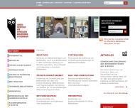 Bild Landesfachstelle für Öffentliche Bibliotheken c/o Wissenschaftliche Allgemeinbibliothek
