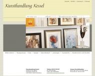 Bild Kessel Bilderrahmen Inh. Ilona Böhm