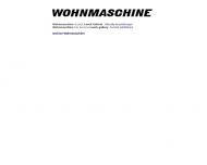 Bild Wohnmaschine Galerie Friedrich Loock