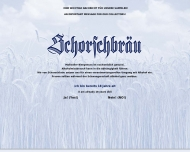 Bild Schorschbräu GmbH