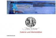Bild Janssen Galerie und Werkstätten