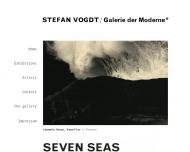 Website Vogdt Kunsthandel