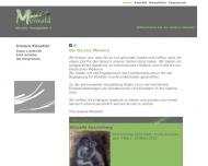Bild Webseite Meiwald München