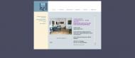 Bild Webseite Galerie Hell München