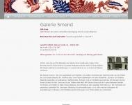 Bild Smend - Galerie Kunsthandlung