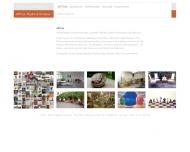 Bild Webseite Galerie Article Köln