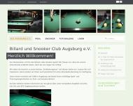 Bild Bella Pool-Billard-Center GmbH