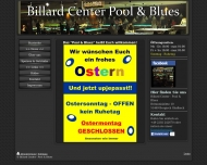 Bild Billardhalle Pool & Blues