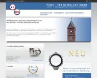 Bild PEMÜ-Peter Müller GmbH