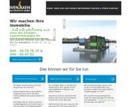 Bild Iven Axen Blitzschutz GmbH