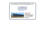 Bild JOWOS Metalltechnik GmbH & Co. KG