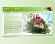 Bild A&Z Blumen, Inh. Alexander Zenzen