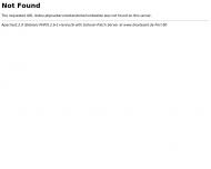 Website Blumen-Atelier Torsten Hanhart