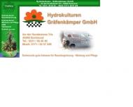 Bild Hydrokulturen Gräfenkämper GmbH