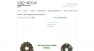 Grombein Naturgr?nhandel GmbH