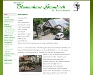 Bild Blumenhaus Grumbach Inh. Michael Grumbach