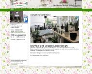Bild Blumen für Solingen - mille fleurs