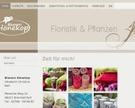 Bild Webseite Hoenekop-Annegarn Gabriele Ascheberg