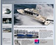 Bild TARGA Yachten Vertriebsges. mbH