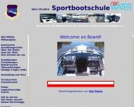 Bild Sportbootschule Hot Water Einzel- u. Gruppenausbildung