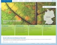 Bild Rheinbraun Brennstoff GmbH Verkaufsdirektion Ost