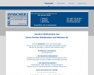 Bild Klaus Fischer Briefmarken & Münzen eK