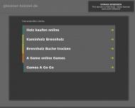 Bild Webseite  Gnotzheim