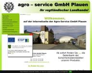 Bild Agro-Service GmbH Plauen